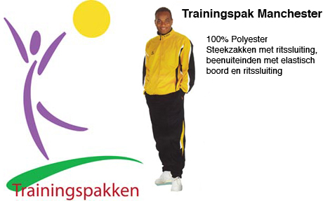 trainingspakken